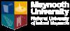 Maynooth University logo: National University of Ireland transparent